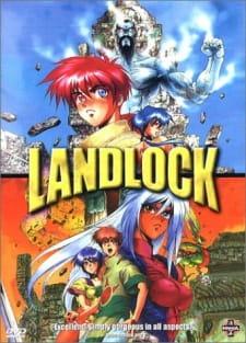 Landlock (Dub) Episode 1 English Subbed