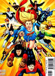 Legion of Super Heroes Season 01 Episode 13 English Subbed