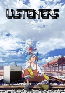 Listeners (Dub) Episode 6 English Subbed