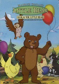 Little Bear Episode 65 English Subbed