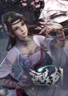 Liu Xing Huan Jian Episode 18 English Subbed