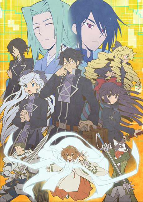 Log Horizon: Entaku Houkai Episode 12 English Subbed