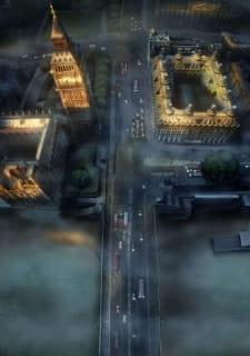 Lord El-Melloi II Sei no Jikenbo: Rail Zeppelin Grace Note - Hakamori to Neko to Majutsushi (Dub) Episode 1 English Subbed