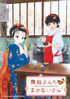 Maiko-san Chi no Makanai-san Episode 4 English Subbed
