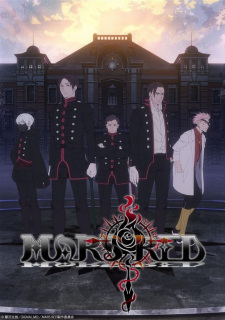Mars Red (Dub) Episode 12 English Subbed