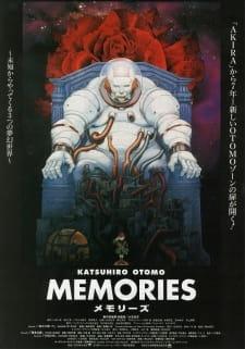 Memories (Dub) Episode 3 English Subbed