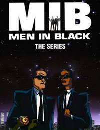 Men in Black: The Series (Dub) Episode 53 English Subbed