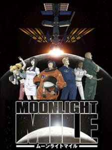 Moonlight Mile 2nd Season: Touch Down Episode 14 English Subbed