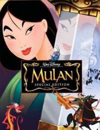Mulan (Dub) Episode 1 English Subbed