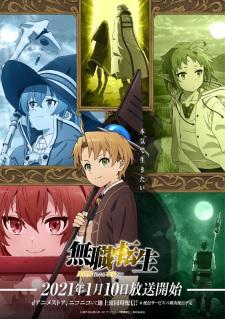 Mushoku Tensei: Isekai Ittara Honki Dasu Episode 8 English Subbed