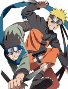 Naruto: Honoo no Chuunin Shiken! Naruto vs. Konohamaru!! (Dub) Episode 1 English Subbed