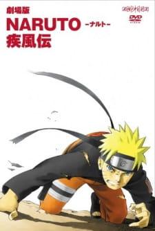 Naruto: Shippuuden Movie 1 (Dub) Episode 1 English Subbed