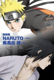Naruto: Shippuuden Movie 2 - Kizuna (Dub) Episode 1 English Subbed