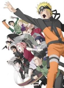 Naruto: Shippuuden Movie 3 - Hi no Ishi wo Tsugu Mono (Dub) Episode 1 English Subbed