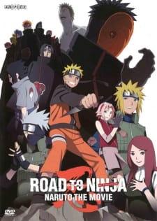 Naruto: Shippuuden Movie 6 - Road to Ninja (Dub) Episode 1 English Subbed