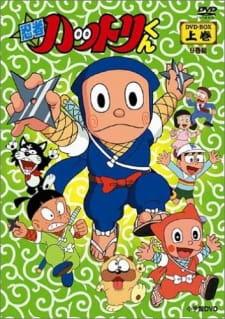 Ninja Hattori-kun (Dub) Episode 155 English Subbed