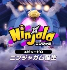 Ninjala Episode 0 (Dub) Episode 1 English Subbed