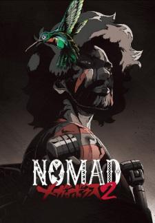 Nomad: Megalo Box 2 (Dub) Episode 3 English Subbed