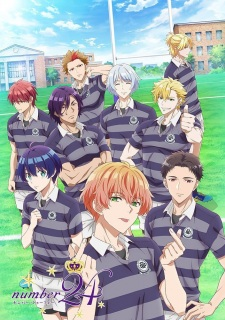 number24 (Dub) Episode 2 English Subbed