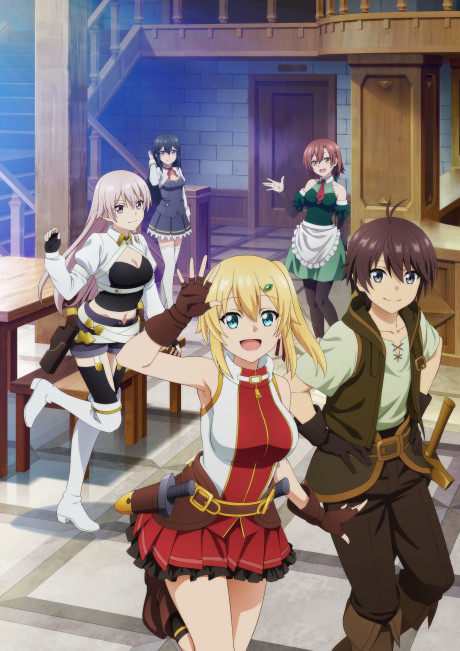 Ore dake Haireru Kakushi Dungeon (Dub) Episode 7 English Subbed