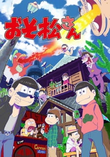 Osomatsu-san (Dub) Episode 25 English Subbed
