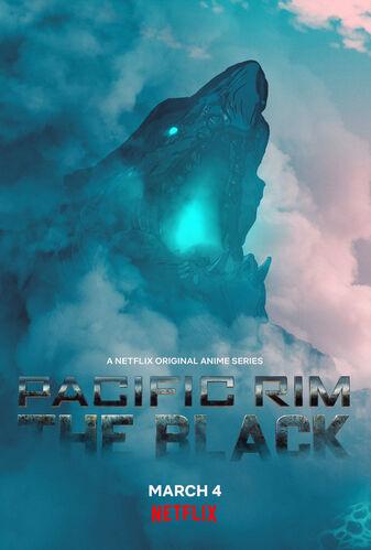 Pacific Rim: The Black (Dub) Episode 7 English Subbed