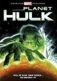 Planet Hulk (Dub) Episode 1 English Subbed