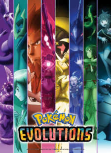 Pokemon Evolutions Episode 3 English Subbed