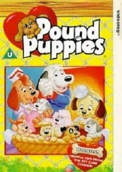 Pound Puppies (Dub) Episode 26 English Subbed