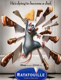 Ratatouille (Dub) Episode 1 English Subbed