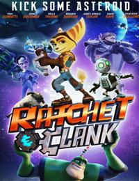 Ratchet & Clank (Dub) Episode 1 English Subbed
