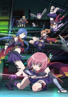 Release the Spyce Episode 12 English Subbed