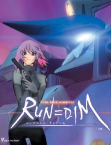Run=Dim Episode 13 English Subbed