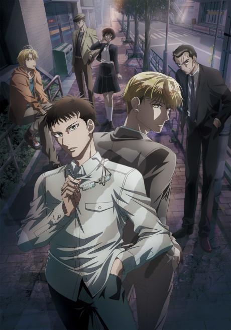 Sankaku Mado no Sotogawa wa Yoru Episode 3 English Subbed