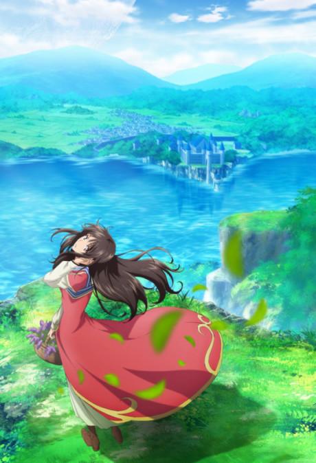 Seijo no Maryoku wa Bannou Desu Episode 6 English Subbed