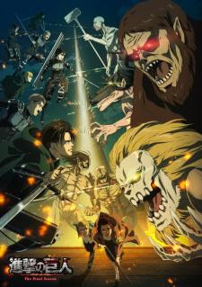 Shingeki no Kyojin: The Final Season Episode 12 English Subbed
