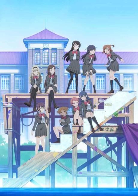 Shoujo☆Kageki Revue Starlight: Rondo Rondo Rondo Episode 1 English Subbed