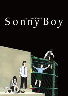 Sonny Boy (Dub) Episode 1 English Subbed