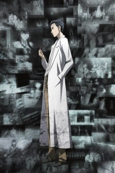 Steins;Gate: Kyoukaimenjou no Missing Link - Divide By Zero Episode 1 English Subbed