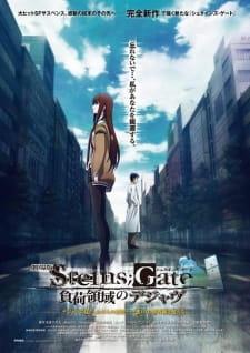 Steins;Gate Movie: Fuka Ryouiki no Déjà vu (Dub) Episode 1 English Subbed