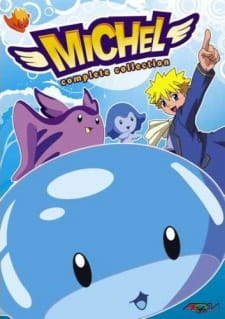Suhoyojeong Michel Episode 26 English Subbed