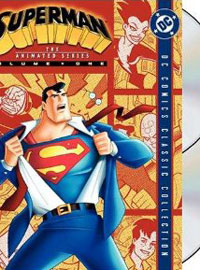 Superman: The Animated Series (1996) Episode 54 English Subbed