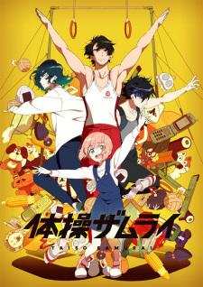 Taisou Zamurai (Dub) Episode 1 English Subbed