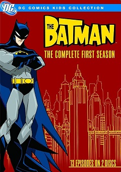 The Batman Season 01 Episode 13 English Subbed