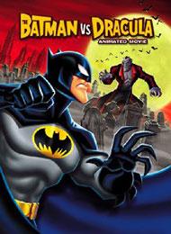 The Batman vs. Dracula Episode 1 English Subbed