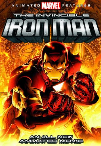 The Invincible Iron Man (Dub) Episode 1 English Subbed