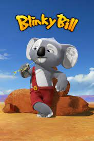 The Wild Adventures of Blinky Bill 3 Episode 26 English Subbed
