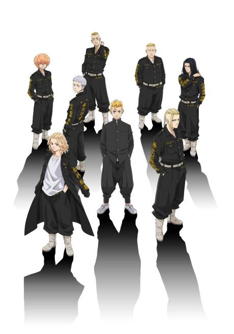 Tokyo Revengers Episode 5 English Subbed