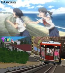 Toyama Kankou Anime Project Episode 6 English Subbed