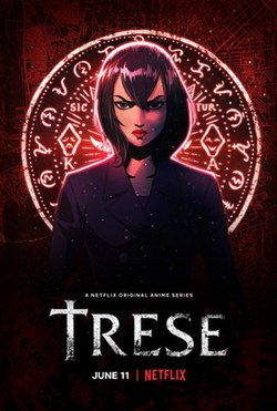 Trese (Dub) Episode 6 English Subbed